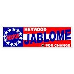 Hey, Would Ya Blow Me? Sticker (Bumper 50 pk)
