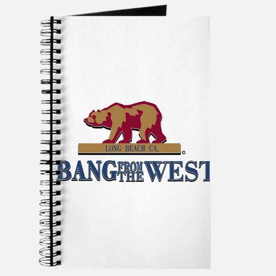 I Bang From The West Long Bea Journal