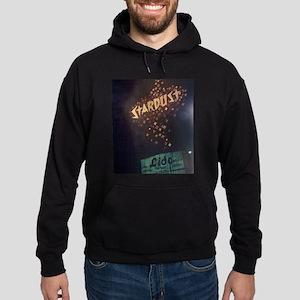 Las Vegas Stardust Hotel Hoodie (dark)