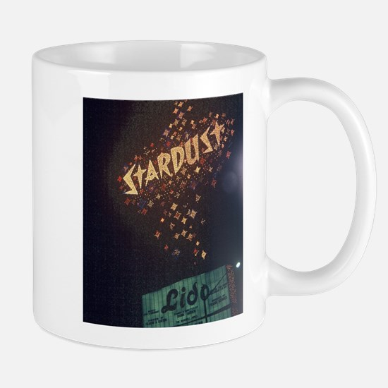 Las Vegas Stardust Hotel Mug