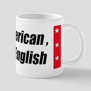 American Bumper-Sticker Mug