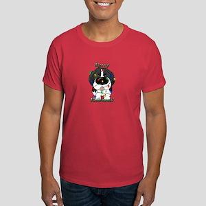 Newfie - Rerry Rithmus Dark T-Shirt