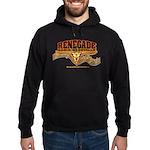 Renegade Cowboys Hoodie (dark)