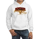 Renegade Cowboys Hooded Sweatshirt