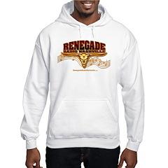 Renegade Cowboys Hoodie