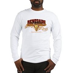 Renegade Cowboys Long Sleeve T-Shirt