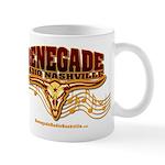 Renegade Home & Office Mug