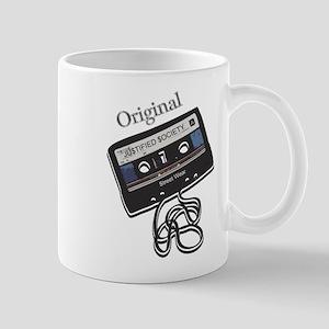 "Justified $ociety ""Original"" Mug"