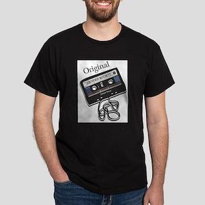 """Justified $ociety """"Original"""" Dark T-Shirt"""