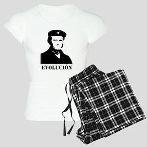 Darwin Women's Light Pajamas
