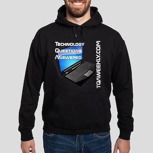 TQA Wears Hoodie (dark)