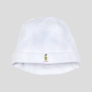 Graaaaaiins baby hat