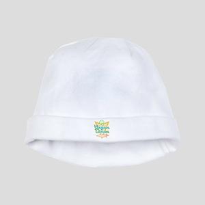 Vegan Diner baby hat