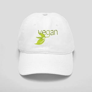 Leafy Vegan Cap