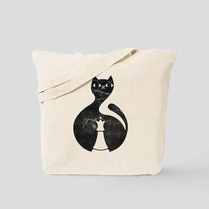 """Alice in Wonderland"" Tote Bag"