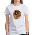 Chow Chow Women's T-Shirt