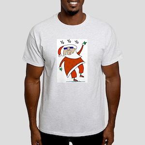 Hip Santa Light T-Shirt