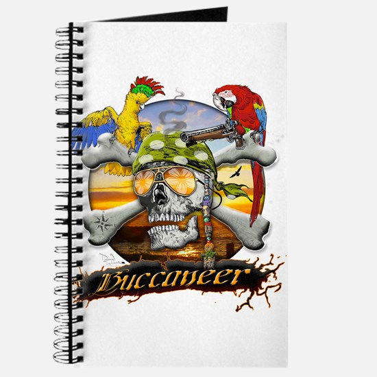 Pirate Parrots Journal