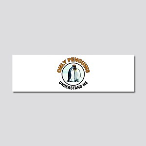THEY REALLY DO Car Magnet 10 x 3