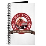 Lucky Timber Logging Co Journal