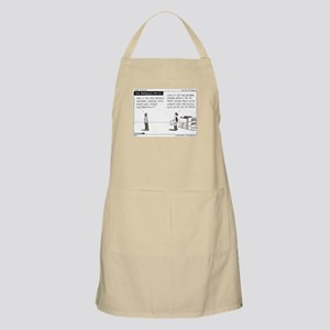 The Paperless Office Apron