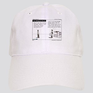 The Paperless Office Cap