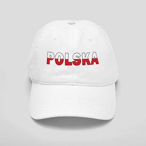 Polska Flag Cap