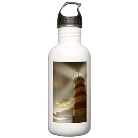 Searching Lighthouse L Stainless Water Bottle 1.0L
