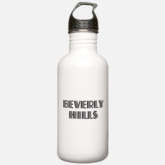 Beverly Hills Water Bottle