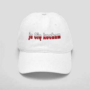 ja cie kocham - I Love You Cap