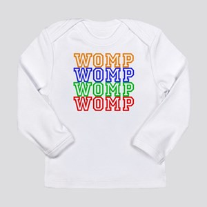 WompWompWomp Long Sleeve Infant T-Shirt