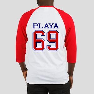 Playa 69 Baseball Jersey