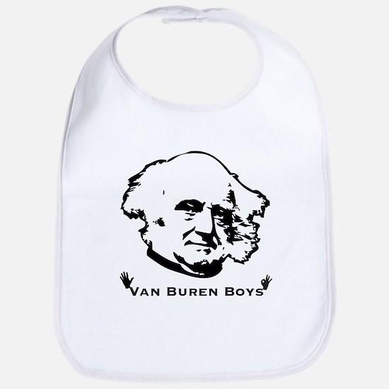 Van Buren Boys Bib
