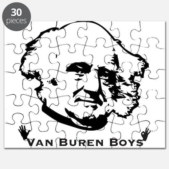 Van Buren Boys Puzzle