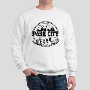 Park City Old Circle Sweatshirt