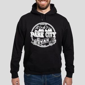 Park City Old Circle Hoodie (dark)