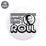 Obama - Barack's How I Roll 3.5
