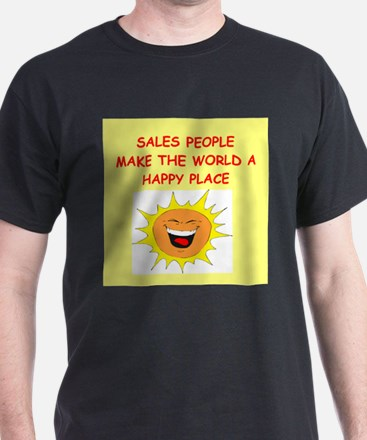 sales person T-Shirt