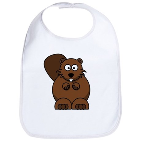 Beaver Bib