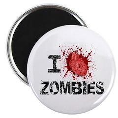 I Heart Zombies 2.25
