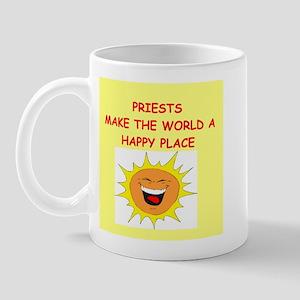priests Mug