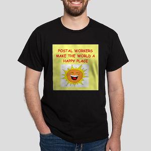 mailmen Dark T-Shirt