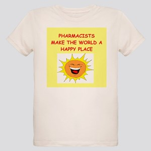 ba2db8f2 Funny Pharmacist Organic Kids T-Shirts - CafePress