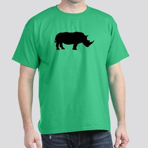 Rhino Dark T-Shirt