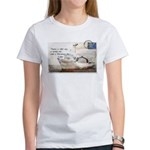 Norwegian Way - Women's T-Shirt