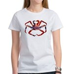Norwegian King Crab - Women's T-Shirt