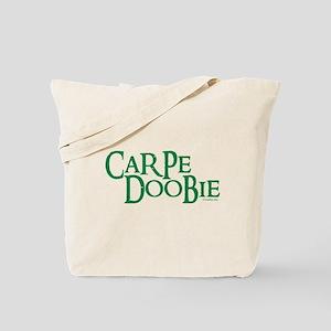 Carpe Doobie Tote Bag
