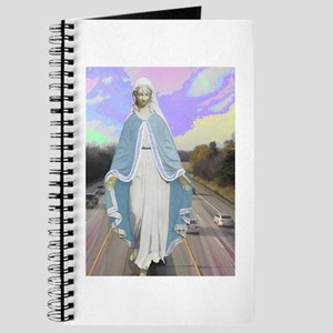 Safe Driving with the Virgin Journal