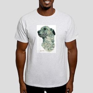 Irish Wolf 2 T-Shirt