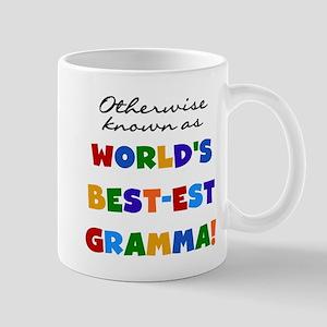 Otherwise Known Best Gramma Mug